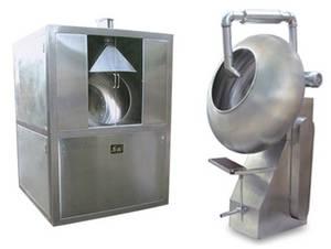 Wholesale pharmacy: BYJ Series Chestnut-Type Coating Boiler