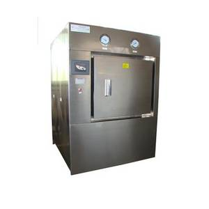 Wholesale dress: HYMM Series Pulsating Vacuum Sterilizer