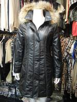 Sell brand burberrys cotton-padded jacket