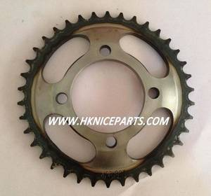 Wholesale Motorcycle Transmissions: Motorcycle Sprocket FXD125-38T