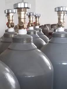Wholesale f: Halocarbon 41 - ( CH3F , Methyl Fluoride )