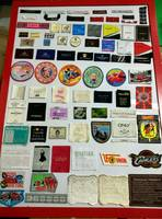 Woven Labels,Garment Labels for Clothes,Brand Labels,Customized Design Labels,Factory Provide