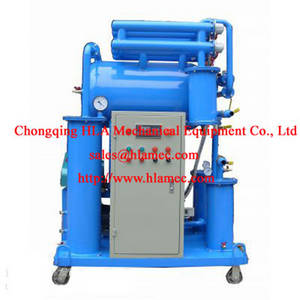 Wholesale sewage dehydrator: SVP Transformer Oil Recycling Oil Cleaner Oil Filtration Oil Purification Oil Purifier