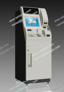 Wholesale lcd cctv display: Kiosk