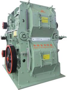 Wholesale automatic coal boiler: HLPMG Roll Crusher
