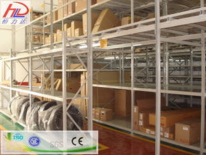 Wholesale elevator guide rail: Warehouse Racking for Automotive Fittings