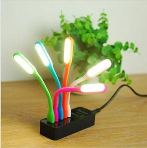 Wholesale USB Gadgets: HOT New Products for 2015 Promotion Gift of Color USB LED Light China Supplier
