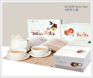 Wholesale tangerine: Jujube Ginger Tea, Tangerine Peel Sweet Tea, Cinnamon Soft Tea, Green Tea