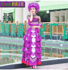 costumes: Sell Hmong costume