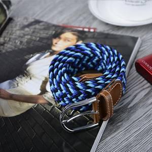 Wholesale Fabric Belts: Cotton Belt