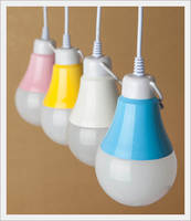 USB Camping LED Bulb and Portable LED Lighting