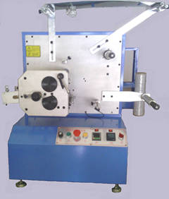 flexo printing machine: Sell One Color Flexo High-Speed Label Printing Machine (HY001)
