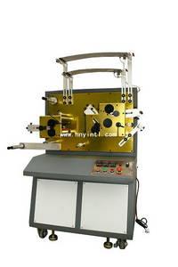 Wholesale flexographic printing machine: Flexographic High-Speed Label Printing Machine (HY2001)