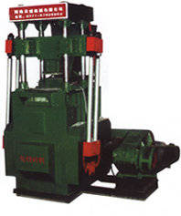 Wholesale fly ash: Fly Ash Brick Making Machine with Large Pressure
