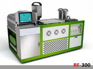 Other Recycling Products: Sell RF-300 SF6 Recovering Purifying Device