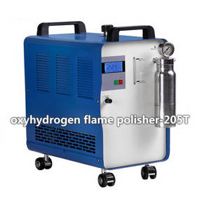 Wholesale Electric Power Tools: Oxyhydrogen Flame Polisher