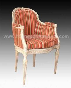 Wholesale chair: Wing Chair