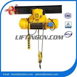 Wholesale Hoists: Wire Rope Electric Hoist