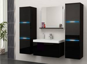 Wholesale Other Bathroom Furniture: Hot Gloss Lacquer Modern Style Furniture Bathroom Cabinet-P9053