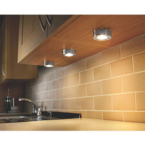 Wholesale Downlights: L046 LED Downlights for Cabinet