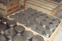 Sell stainless steel DDQ circle/disc 210/202/304/430/410/409 for sink