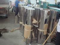 Stainless Steel Coil/Strip/Sheet/Circle 201/202/430/410/409