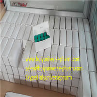 Sell HGH and steroides powders