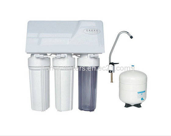 Sell Dustproof RO Water Filtration