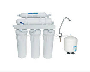 Wholesale ro water purifier: Simple 5 Stage RO Water Purifier
