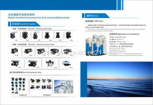 Wholesale ro system: Industrial RO Water System Parts