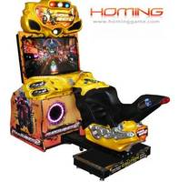 Sell Super Bike 2 game machine(hominggame-COM-428)