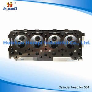 Wholesale cng cylinder: Engine Cylinder Head for Peugeot 504 XC7 0200. C1