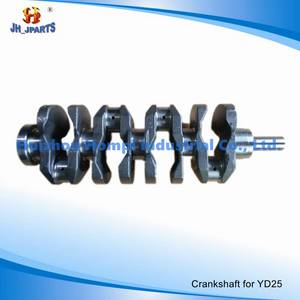 Wholesale nissan crankshaft: Crankshaft for Nissan YD25 12200-AD200