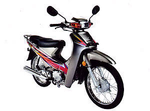 Sundiro Honda (China)