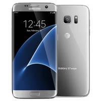 Sell Samsungs Galaxy S7 Edge 32GB Silver SM-G935 Unlocked Paypal