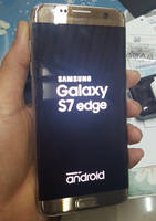 Sell Samsungs Galaxy S7 Edge 32GB SM-G935 Gold Unlocked Paypal