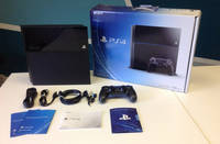 Sell Game Player SONY PS4 XBOXONE PS3 NINTENDOS 3DS CONSOLES