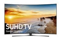 Sell Samsung UN65KS8000 65-Inch 4K Ultra HD Smart LED TV