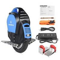 Sell MONOROVER R3 One Wheel Self Balance Electric Scooter with bluetooth