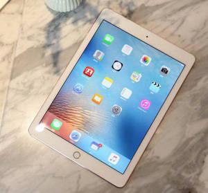 Wholesale wifi:  9.7 Apples Ipad Pro Wifi+4g 32gb/128gb/256gb