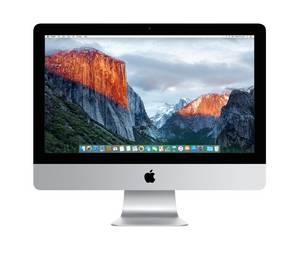 Wholesale all in one pcs: 21.5 Imac (3.1ghz Quad Core I5/8gb Ram/512gb Ssd/Retina 4k Display)  All in One PC