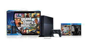 Wholesale ps3 controller: Wholesale PS4 PLAYSTATION4 Grand Theft Auto V and the Last of Us Remastered Game Consoles