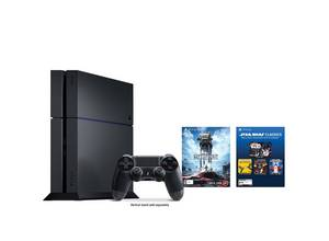 Wholesale usb game controller: Wholesale PS4 PLAYSTATION4  Console 500GB Console-Star Wars Battlefront Bundle