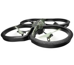 Wholesale drone: Parrot AR.Drone 2.0 Edition Quadcopter - Jungle/Sand/Snow/Red