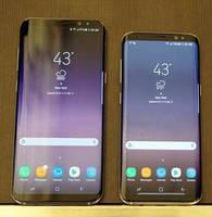 Samsungs' Galaxy' S8 S8+ S8 Plus 64GB International Unlocked Verstion