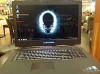 Alienware 18 M18x I7-4910mq Ram-16gb Dual Nvidia Geforce Gtx 880m 16gb 1tb + 80g Msata Ssd