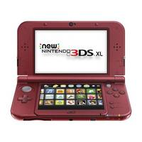 Nintendo New 3DS XL Handy Video Game Consoles