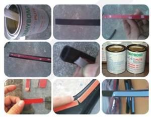 Wholesale car beauty: EPDM/TPU Car Seal Strip Primer