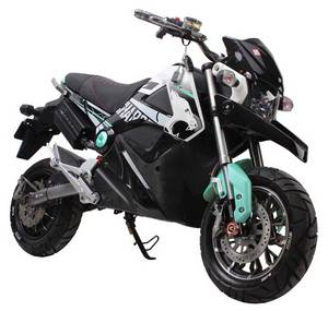Wholesale motorcycle: Electric Motorcycle EECM7