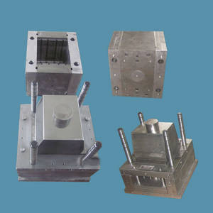 Wholesale Other Plastic Processing Machinery: SMC Compression Mold